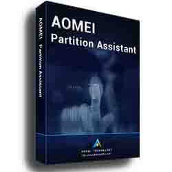 AOMEI Partition Assistant Crack 9.2.1 + License Key Download [Latest]