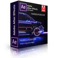 Adobe After Effects CC 2021 key + Crack Full Version