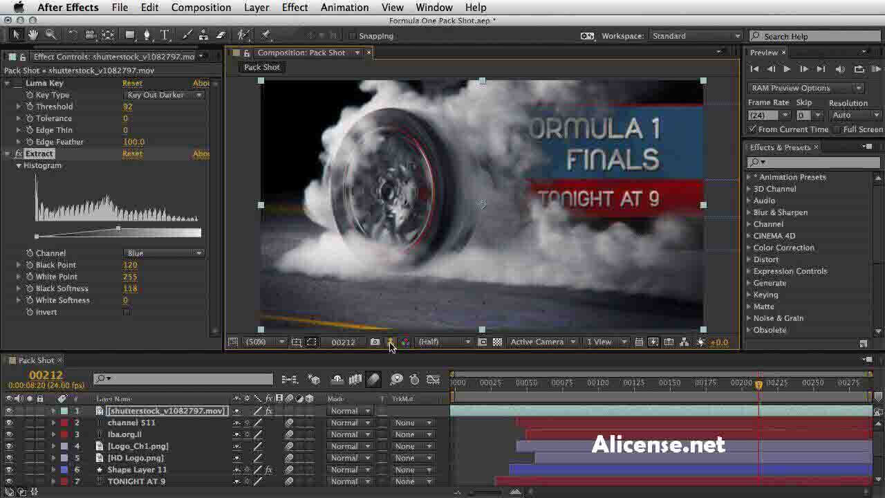 Adobe After Effects CC Crack 2021 v18.2.0.37 With Key [Latest]