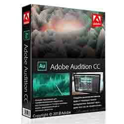 Adobe Audition CC Crack 2021 + Serial Key [Latest] Download