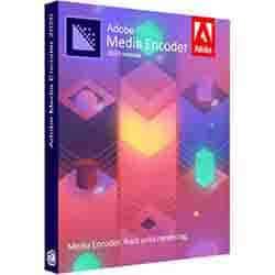 Adobe Media Encoder Crack 2021 Free Download