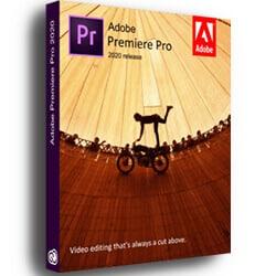 Adobe Premiere Pro Crack + License Key Free Download