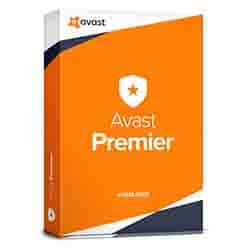 Avast Premier Activation Code With Full Version + License Key 2021