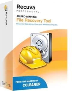 Recuva-Pro-Crack + Key Download