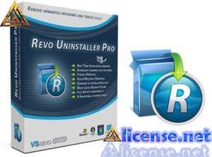 Revo Uninstaller Pro Crack 4.4.2 with License Key [Latest]