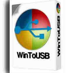 WinToUSB Enterprise Crack + Keygen Free Downlaod 2021