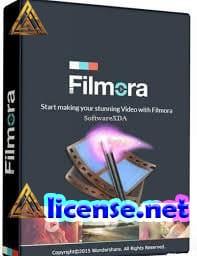 Wondershare Filmora Crack 10.0.0.94 Plus Activation key 2021