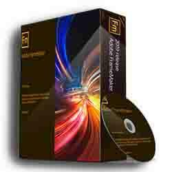 Adobe FrameMaker Crack 2021 + code