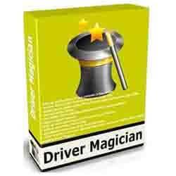 Driver Magician 5.4 Crack + Serial Key Full Version Latest