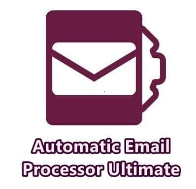 Automatic Email Processor Crack