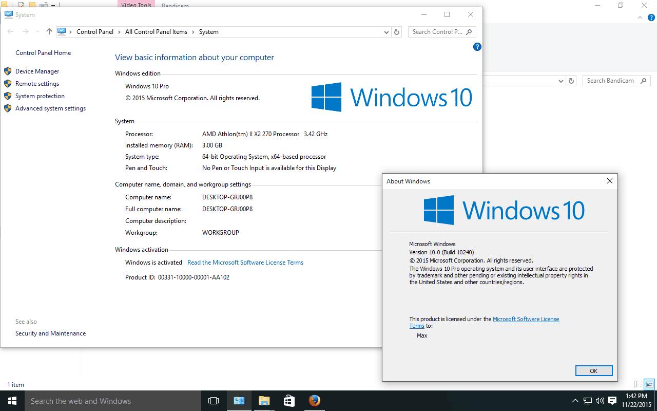 Windows 10 Activator TXT Crack