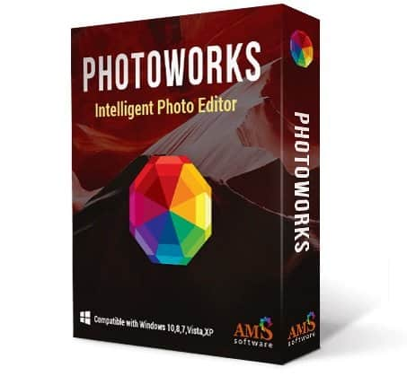 AMS Software PhotoWorks 11.0 Crack + Activation Key 2022 [Latest]
