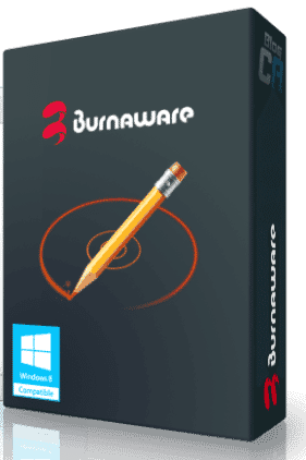 BurnAware Professional Crack 14.8 + License Key 2022 [Latest]